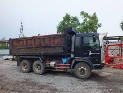 Самосвал HINO 15 тонн