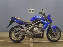 Kawasaki ER-6n, 2008