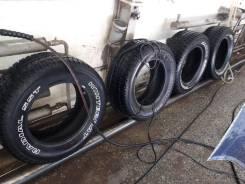 Dean Tires Wintercat SST, 275/60R17 110S