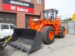 Doosan Disd SD300, 2017