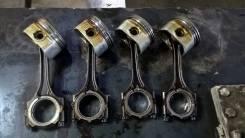 Поршень. Toyota: Matrix, Corolla, Premio, Corolla Spacio, Allion, Allex, WiLL VS, Corolla Axio, Avensis, RAV4, Corolla Verso, MR-S, Opa, Celica, Vista...