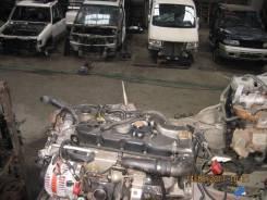 Двигатель в сборе. Nissan Caravan, ARME24, ARMGE24 Nissan Terrano, PR50 TD27TI, TD27, TD27ETI, TD27T