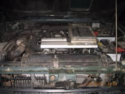 Двигатель в сборе 4M40., EFI