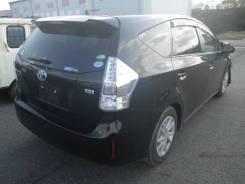 Дверь боковая. Toyota Prius a, ZVW41, ZVW41W