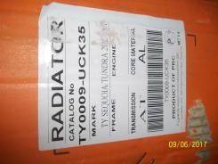 Радиатора Toyota Sequoia 16400-0f020.16400-0f030 k