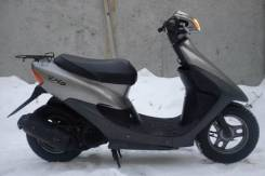 Honda Dio, 1998
