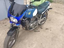 Honda VT 250 Xelvis, 1996
