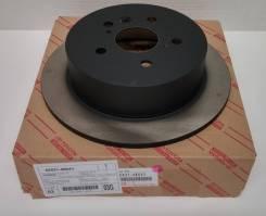 Продам задние тормозные диски Lexus RX 03- 42431-48041 k