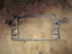 Рамка радиатора. Hyundai