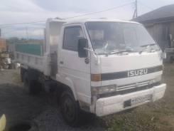 Isuzu Forward, 1992