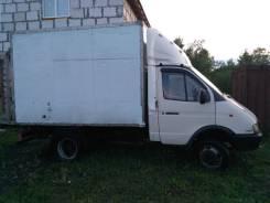 ГАЗ 330230, 2000