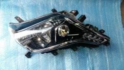 Правая фара Toyota Land Cruiser Prado LED