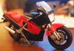 Kawasaki GPZ400R по запчастям