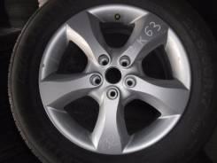 """Renault. 6.5x17"""", 5x114.30, ET40, ЦО 66,1мм."""