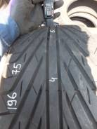 Diamondback TR968, 215/45R17