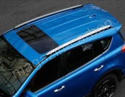 Релинги Toyota Rav4 2013-2019