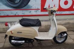 Suzuki Verde, 2005