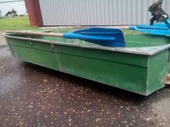 """Продам лодку """"Малютка-2"""""""