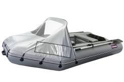 Лодка ПВХ Хантер 290 ЛК Комфорт