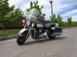 Harley-Davidson Road King, 2007