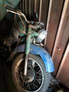 Продам мотоцикл Урал М 67-36 1979г.
