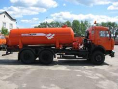КО-505А на шасси КАМАЗ 65115-773082-42 (дв. КАМАЗ, КПП-КАМАЗ), 2019