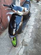 Suzuki ZZ Inch Up Sport