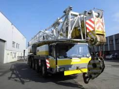 Liebherr LR 1160, 2003
