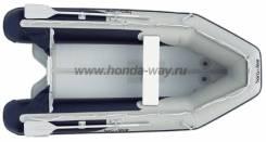 Лодка надувная Honda T32 IE