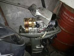 Продам лодочный двигатель suzuki 25 -30 в расбор.