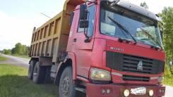 Howo ZZ3257M3641, 2003