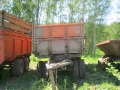 Камаз ГКБ 8551, 1987