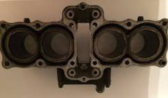 Блок цилиндров CBR 400, NC23E, NC29.