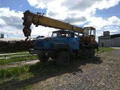 Ивановец КС-35714, 2008