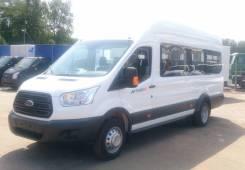 Ford Transit Shuttle Bus 19+3 SVO, 2019