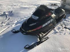 BRP Ski-Doo Mach 1, 1995