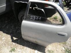Дверь задняя L. Toyota Cresta 90 в сборе