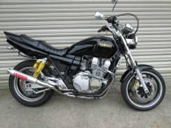 Yamaha XJR 400. 400куб. см., исправен, птс, без пробега. Под заказ
