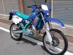 Kawasaki KDX 125, 1994