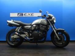 Suzuki GSX 400 Inazuma, 2002