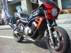 Kawasaki Balius II, 1997