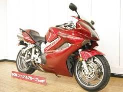 Honda VFR 800, 2007