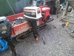 Лодочный двигатель Johnson 20-25 в расбор
