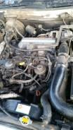 Двигатель в сборе. Toyota Vista 2CT, 2CTL
