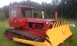 ДТ-75, 1986