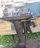 Продам лодочный мотор ветерок 8м