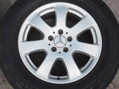 №2172 Mercedes ML Original [Hakolecax]