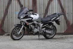 Yamaha FZR 600, 2006