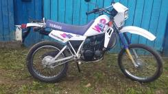 Yamaha DT50, 2000