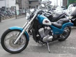 Steed 400 , 1999
